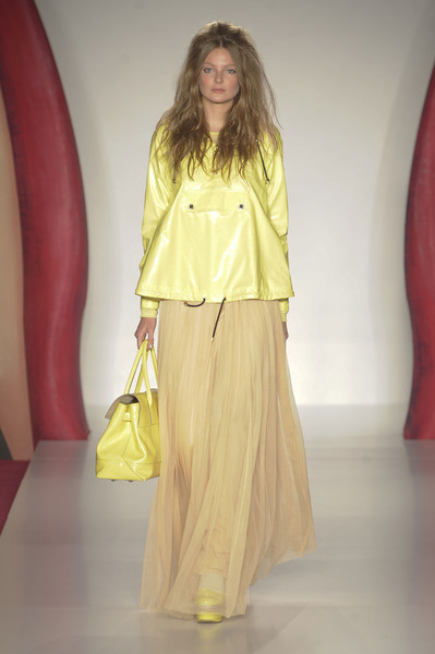 Mulberry at London Spring 2012