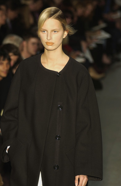 Narciso Rodriguez Fall 2002