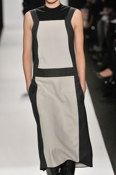 Narciso Rodriguez Fall 2011 - Details