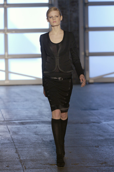 Neil Barrett Fall 2006