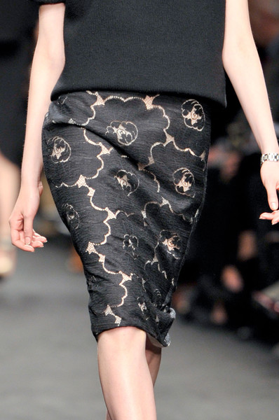 No. 21 at Milan Fall 2011 (Details)