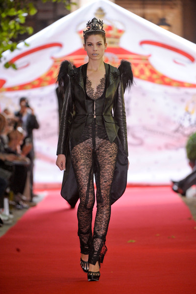 On Aura Tout Vu Fall 2012