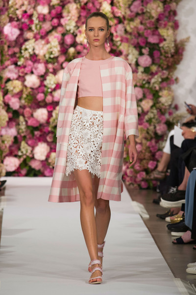 2015 Spring Fashion Shows Fashion Week Spring