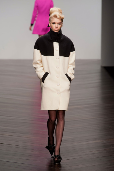 PPQ at London Fall 2013