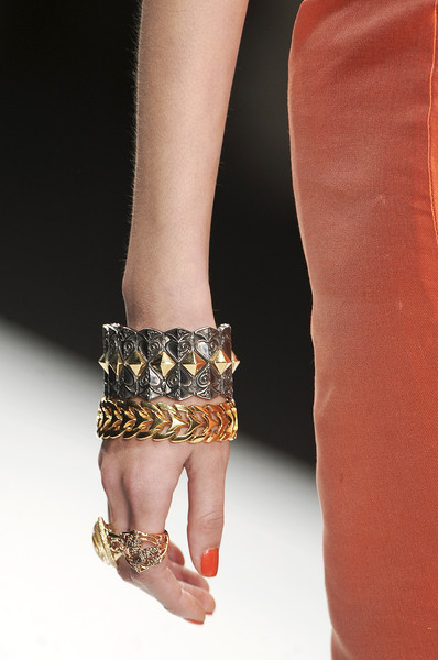 PPQ at London Spring 2011 (Details)