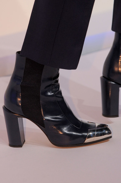 Paco Rabanne Fall 2013 - Details