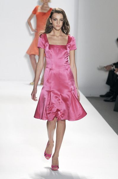 Pamella Roland at New York Spring 2010