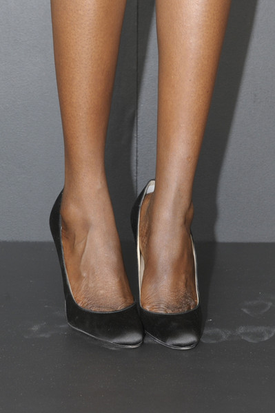 Pamella Roland at New York Spring 2013 (Details)