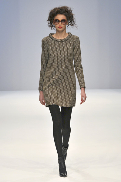 Paul Costelloe Fall 2009