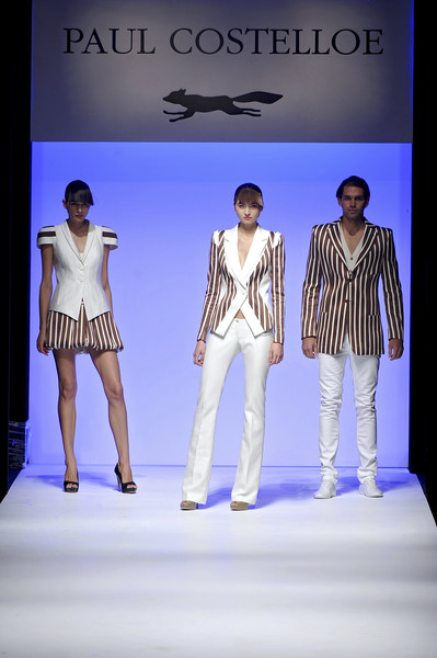 Paul Costelloe Spring 2010