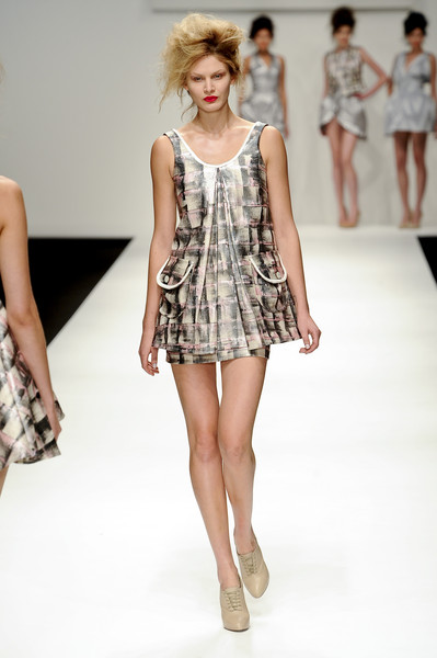 Paul Costelloe Spring 2011