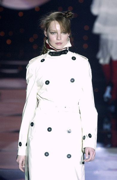 Paul Smith Fall 2004