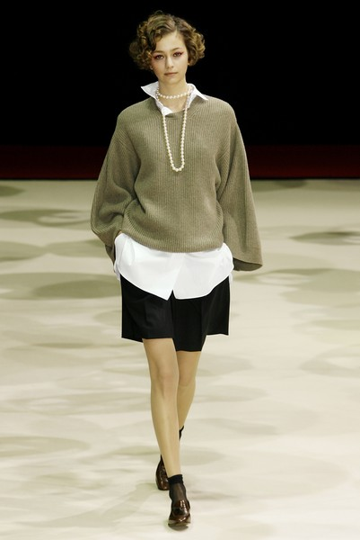 Paul Smith Fall 2007
