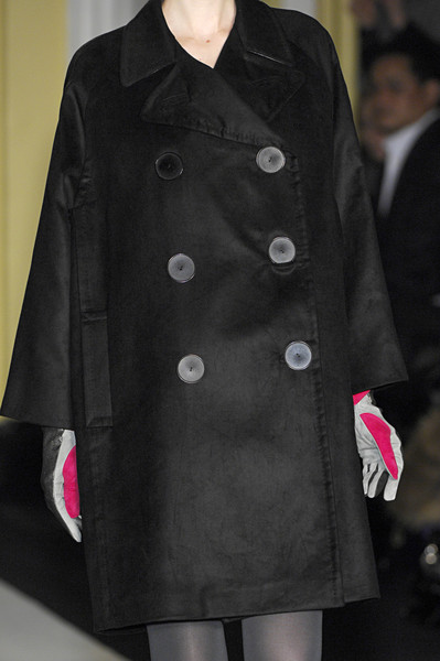 Paul Smith Fall 2008 - Details