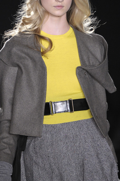 Paul Smith Fall 2010 - Details