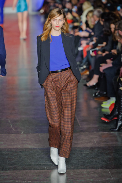 Paul Smith at London Fall 2013
