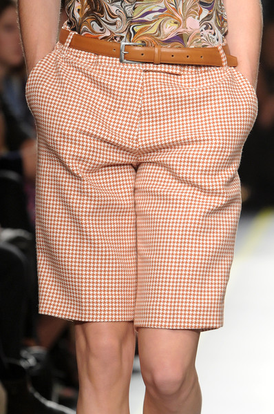 Paul Smith Spring 2011 - Details