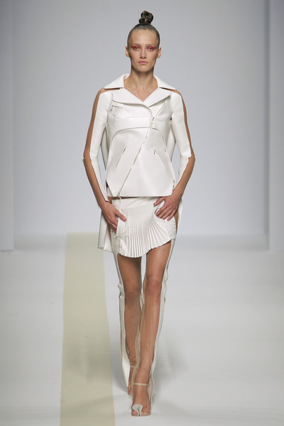 Pedro Lourenço at Paris Spring 2011