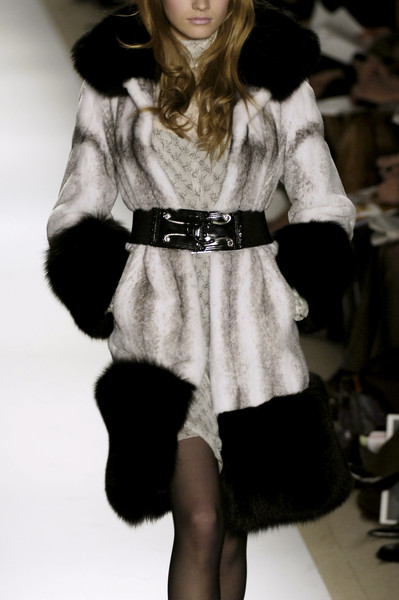 Peter Som at New York Fall 2006 (Details)