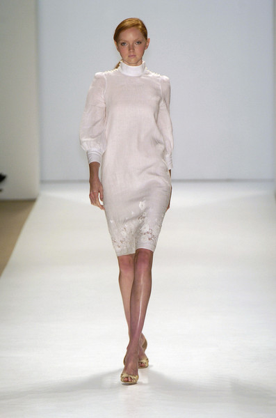 Peter Som at New York Spring 2006