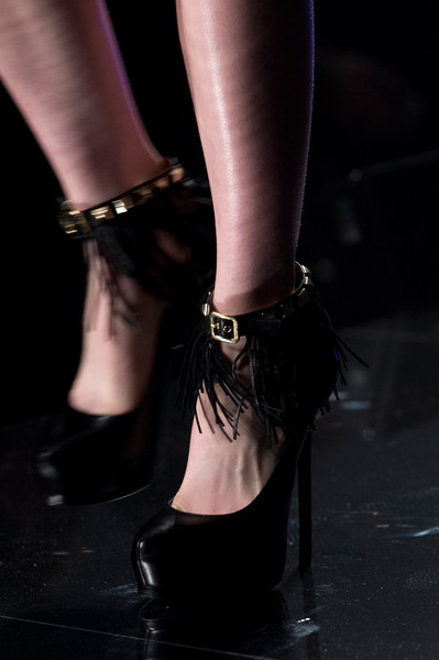 Philipp Plein at Milan Fall 2013 (Details)