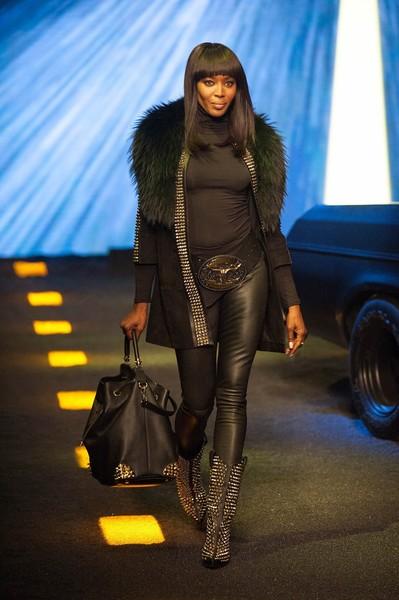 Philipp Plein Fall 2014