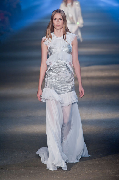 Best Spring 2013 Runway Gowns - Prabal Gurung