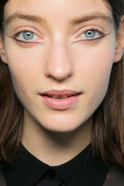 Preen Fall 2013 - Backstage