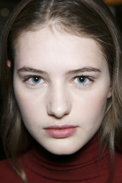 Pringle of Scotland Fall 2014 - Backstage