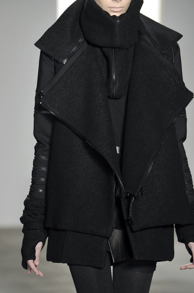RAD by Rad Hourani Fall 2010 - Details