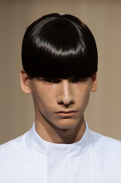 RAD by Rad Hourani Spring 2013 - Details