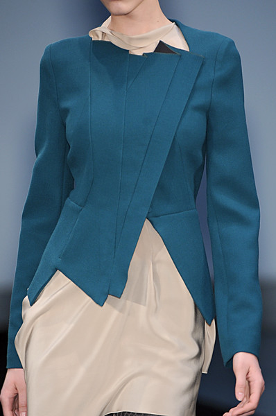 RM Fall 2009 - Details