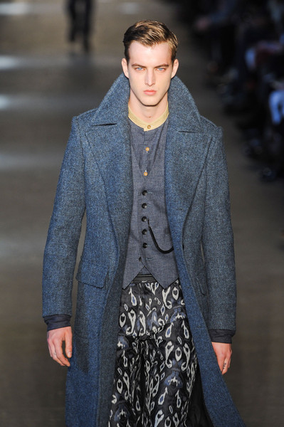 Rag And Bone Mens Fall 2012
