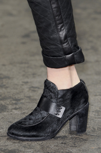 Rag & Bone Fall 2013 - Details