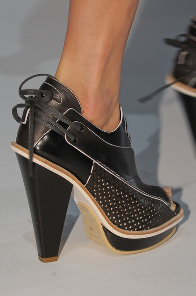 Rag & Bone at London Spring 2013 (Details)
