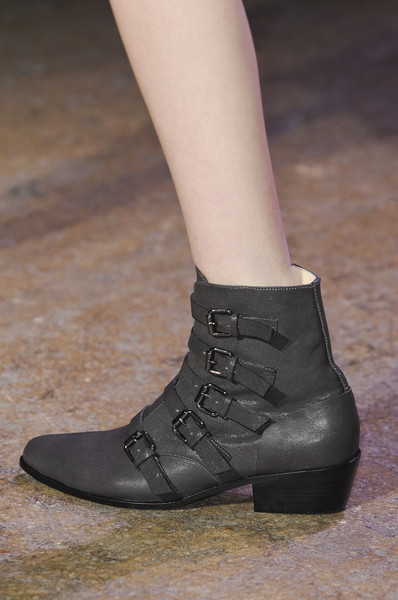 Rebecca Taylor Fall 2013 - Details