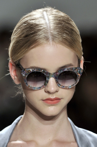 Rebecca Taylor at New York Spring 2010 (Details)