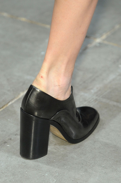 Reed Krakoff Fall 2012 - Details