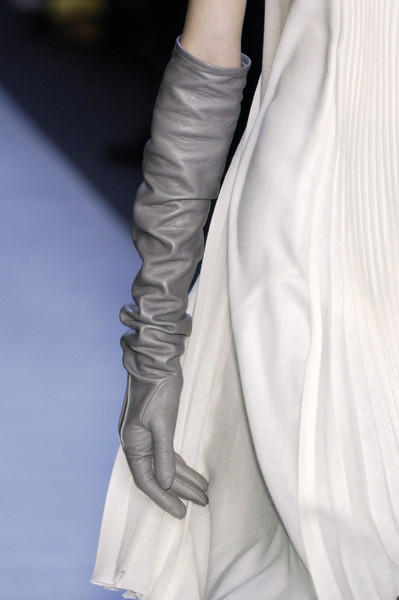 Richard Chai Love Fall 2006 - Details