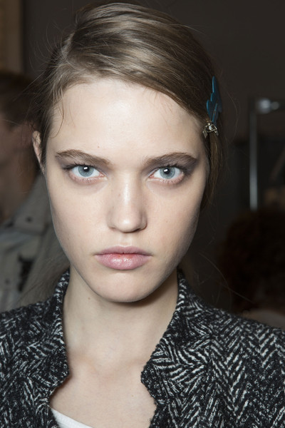 Richard Chai Love Fall 2013 - Backstage