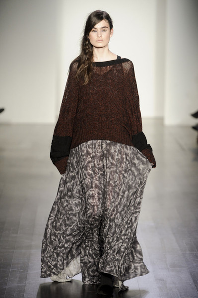 Risto at New York Fall 2011