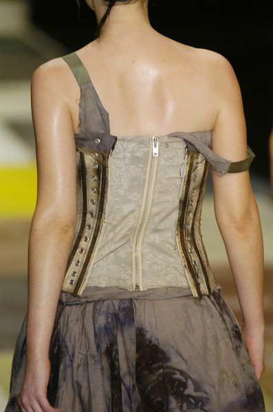 Robert Cary-Williams Spring 2006 - Details