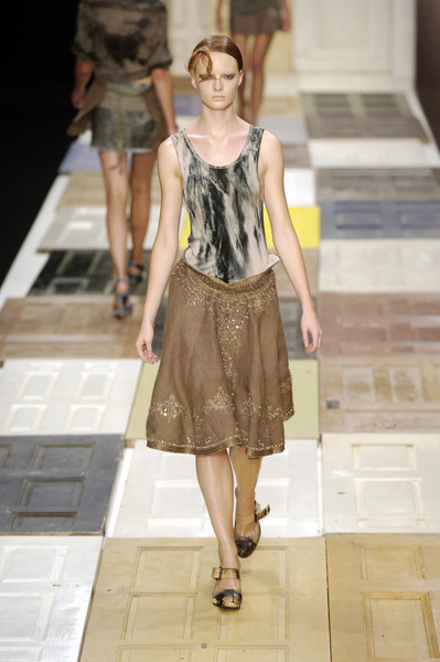 Robert Cary-Williams Spring 2006