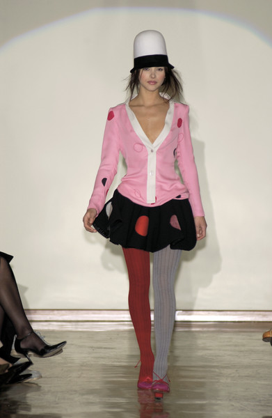 Robert Musso Fall 2002