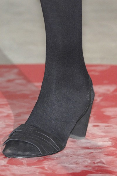 Robert Musso Fall 2007 - Details