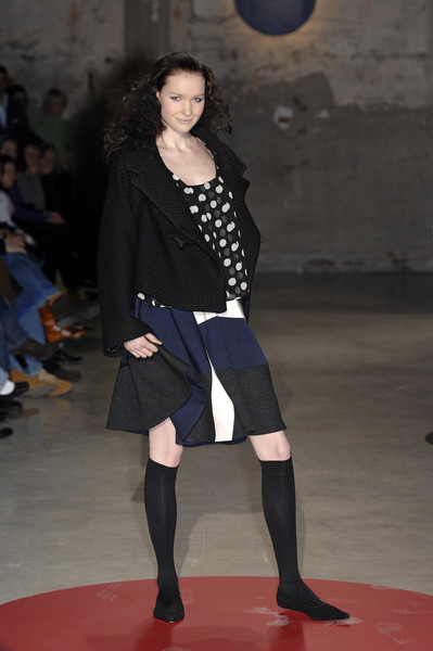Robert Musso at Milan Fall 2007