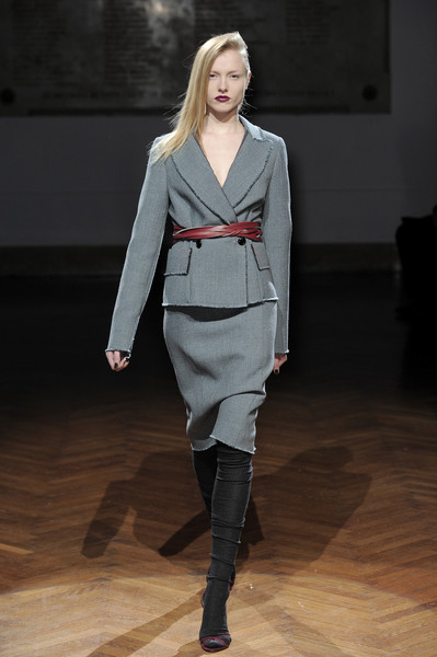 Roberto Musso Fall 2010
