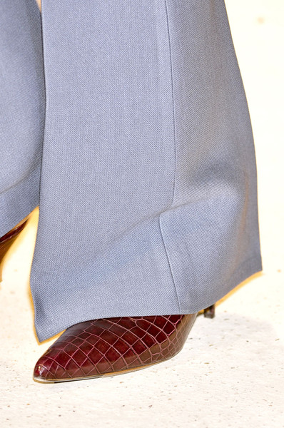 Rochas at Paris Fall 2011 (Details)