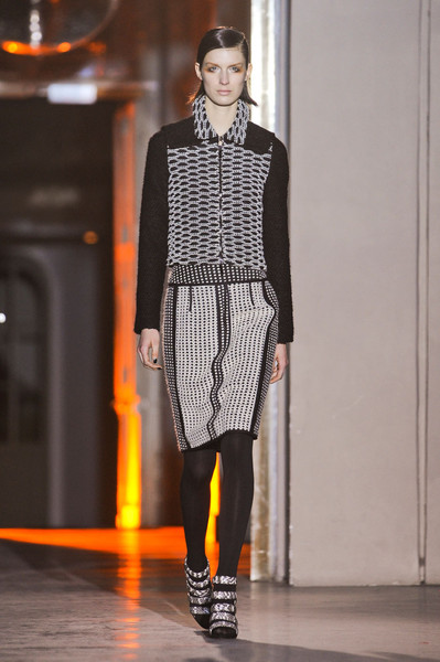 Rue du Mail Fall 2012