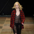 Saint Laurent's Grunge